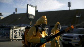 Το Ελ Σαλβαδόρ ξεκινά αγώνα κατά του ιού Ζίκα